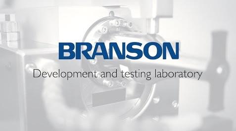 Branson Ultrasonics